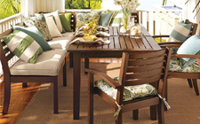 Garden Furniture Sets