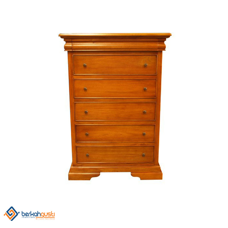 Cabinet - Cabinet Wide 6 Drawer
