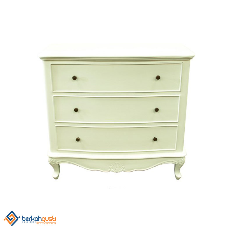 Cabinet - Cabinet Provence 3 Drawer