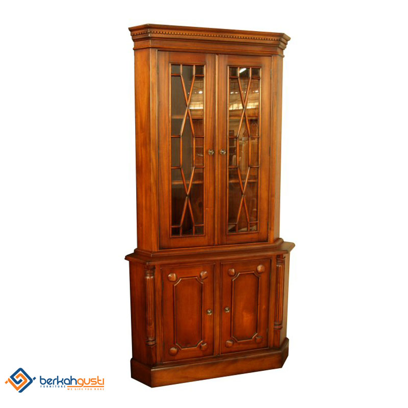 Display Cabinet - Quena