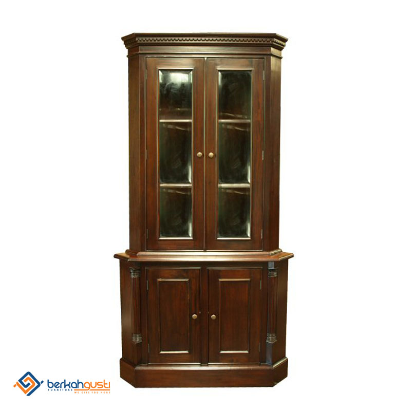 Display Cabinet - Nesya
