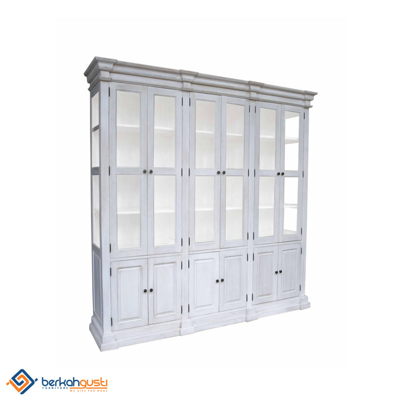 Display Cabinet - Azka