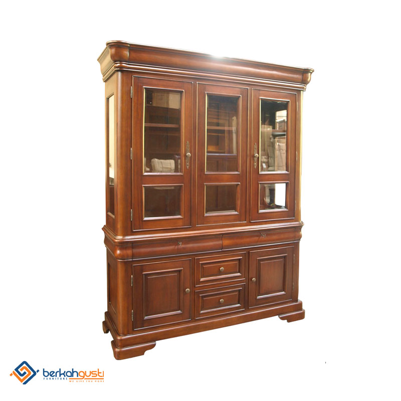 Display Cabinet - Anne