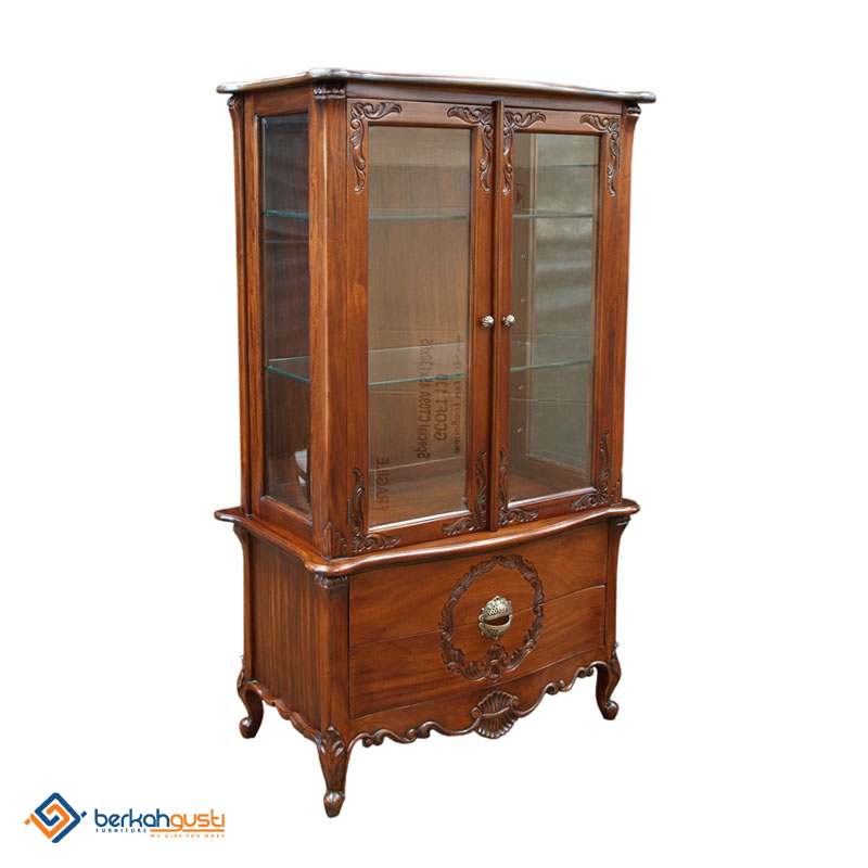Display Cabinet - Roma