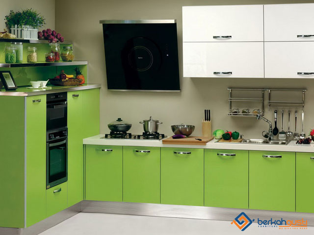 Kitchen Set - Model I