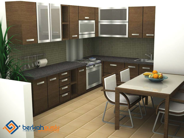 Kitchen Set - Model III