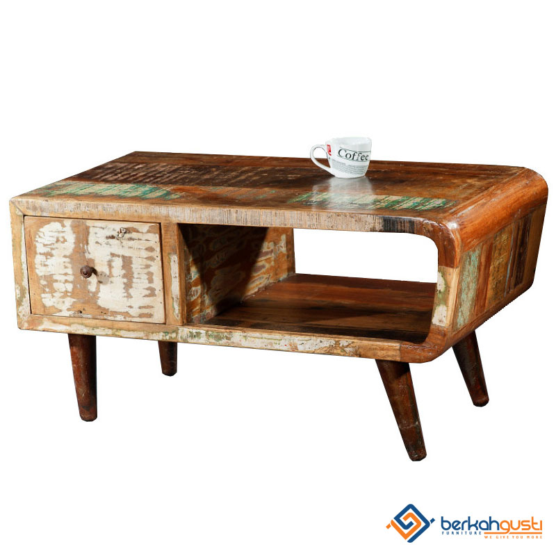 Coffee Table - Coffee Table Babette
