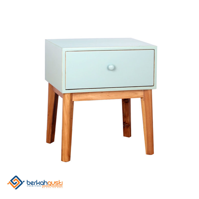 Meja - Meja Side Table I