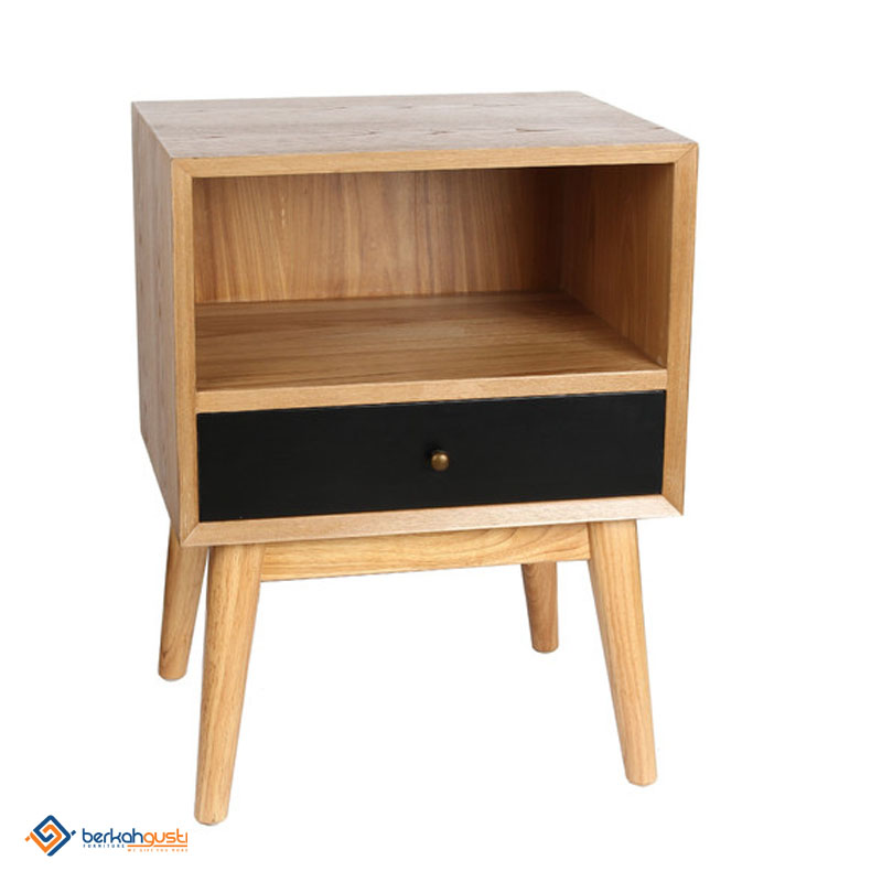 Meja - Meja Side Table III