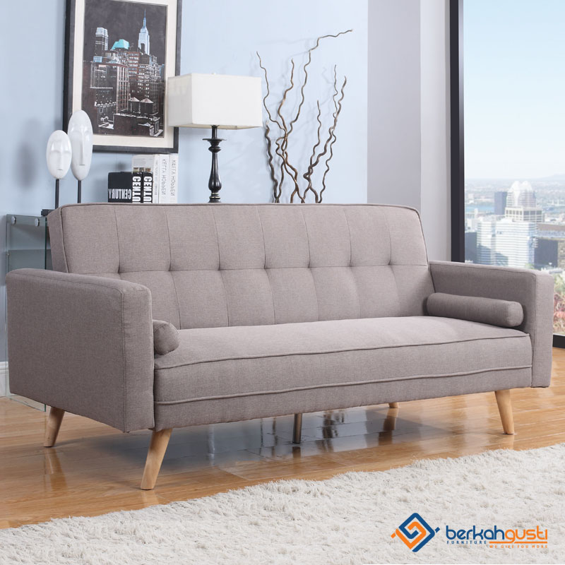 Sofa - Crimson 3 Seater