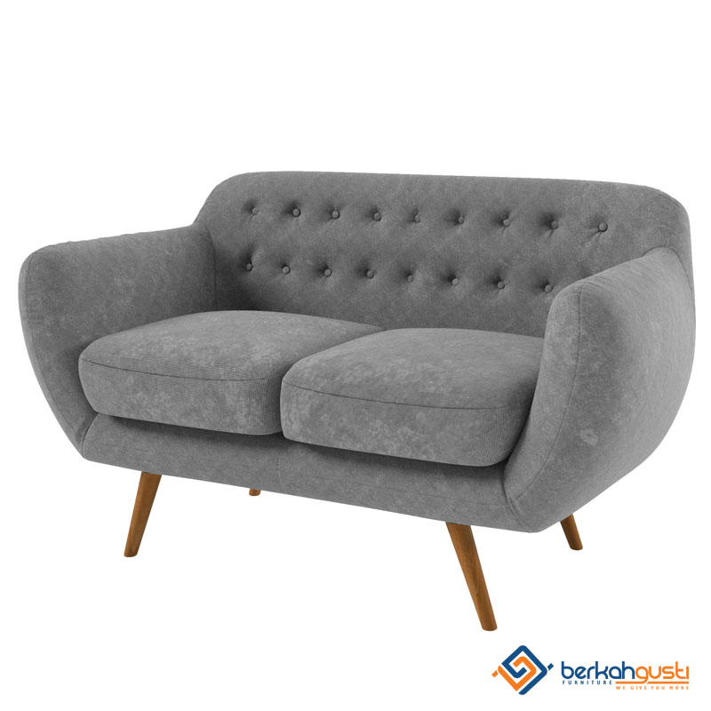 Sofa - Alva 2 Seater