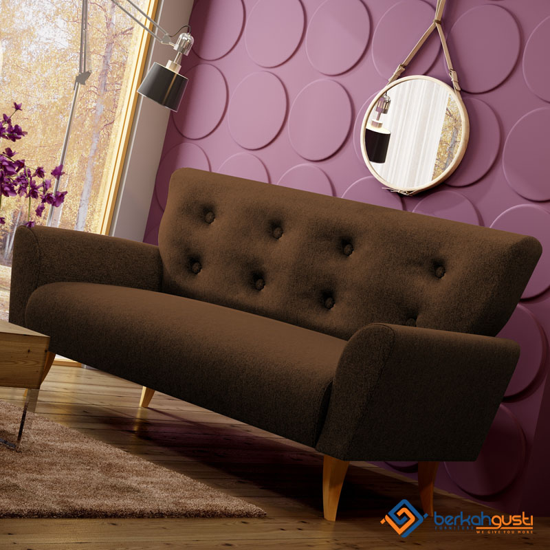 Sofa - Azura 3 Seater