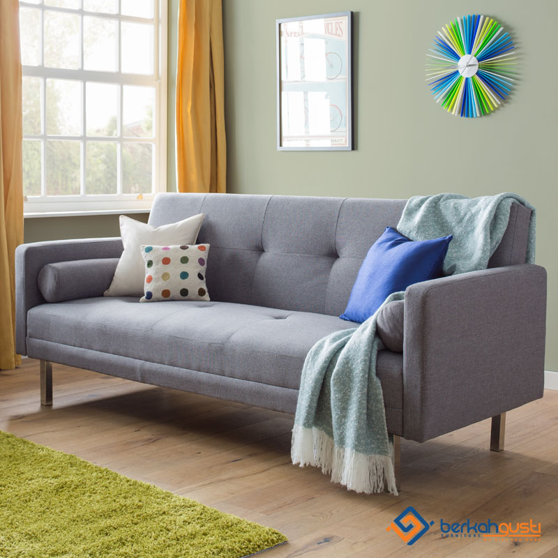 Sofa - Zafir 3 Seater