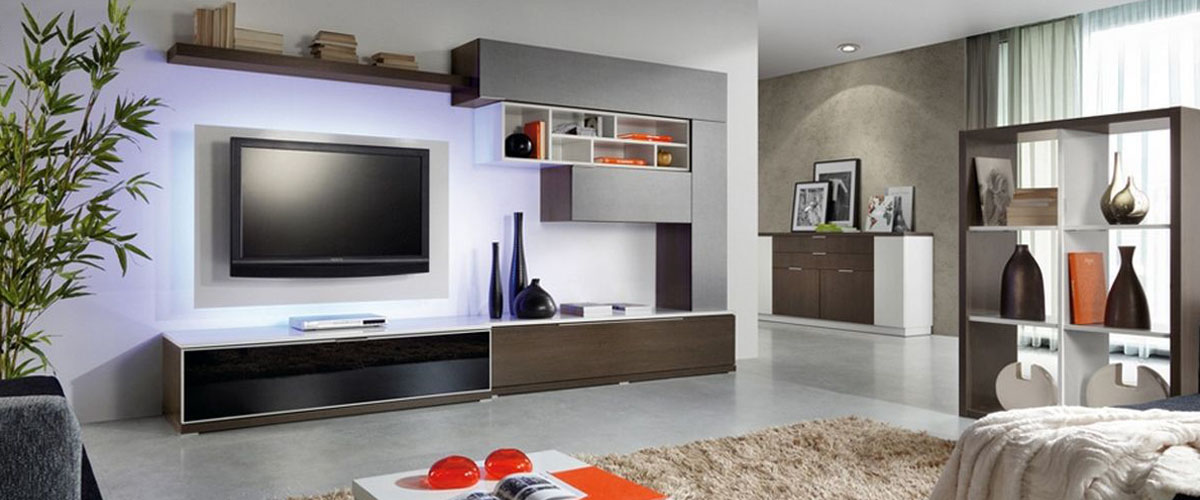 indoor furniture - living room - tv cabinet - berkah gusti furniture