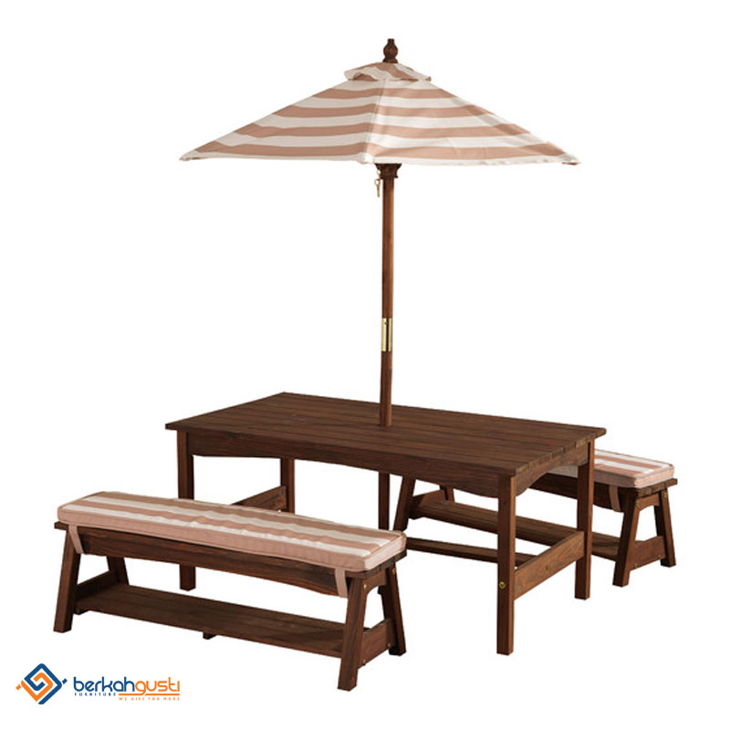 Umbrella Table - Model I
