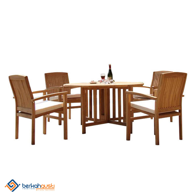 Garden Furniture Sets - Model III