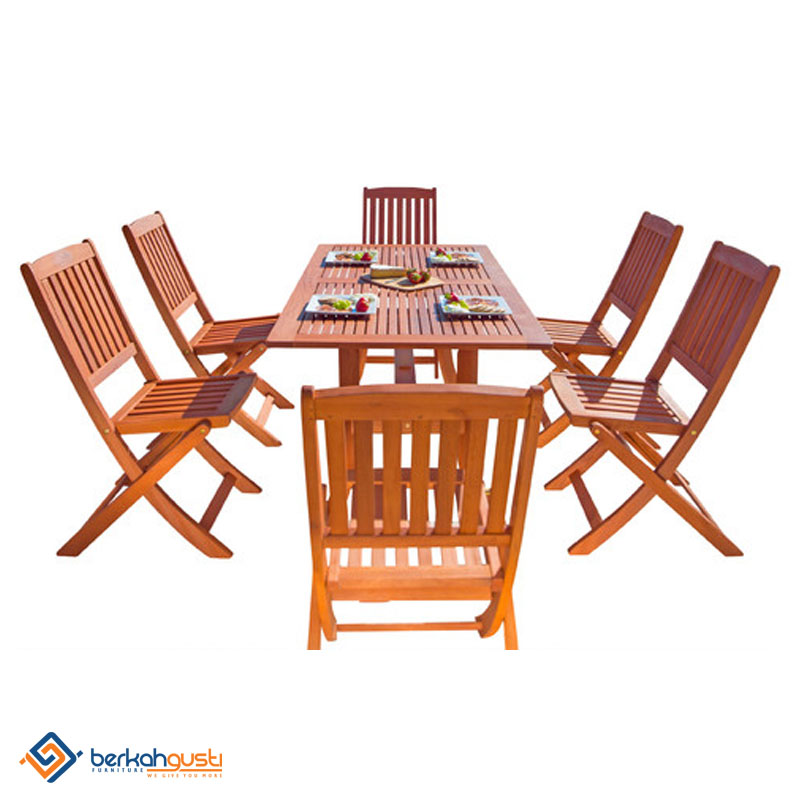 Garden Furniture Sets - Model I
