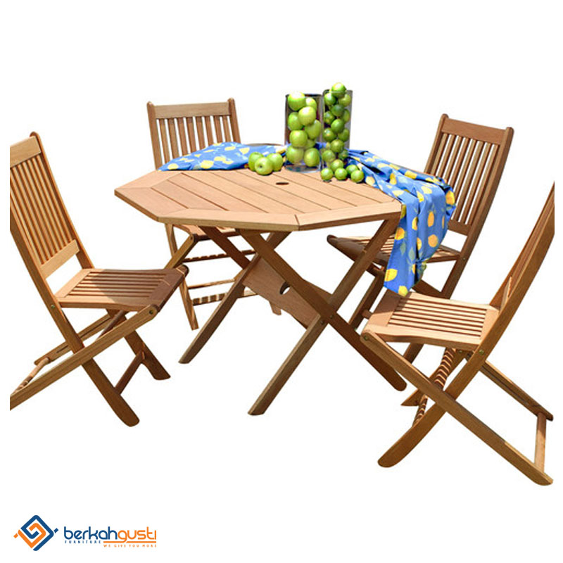 Garden Furniture Sets - Model II