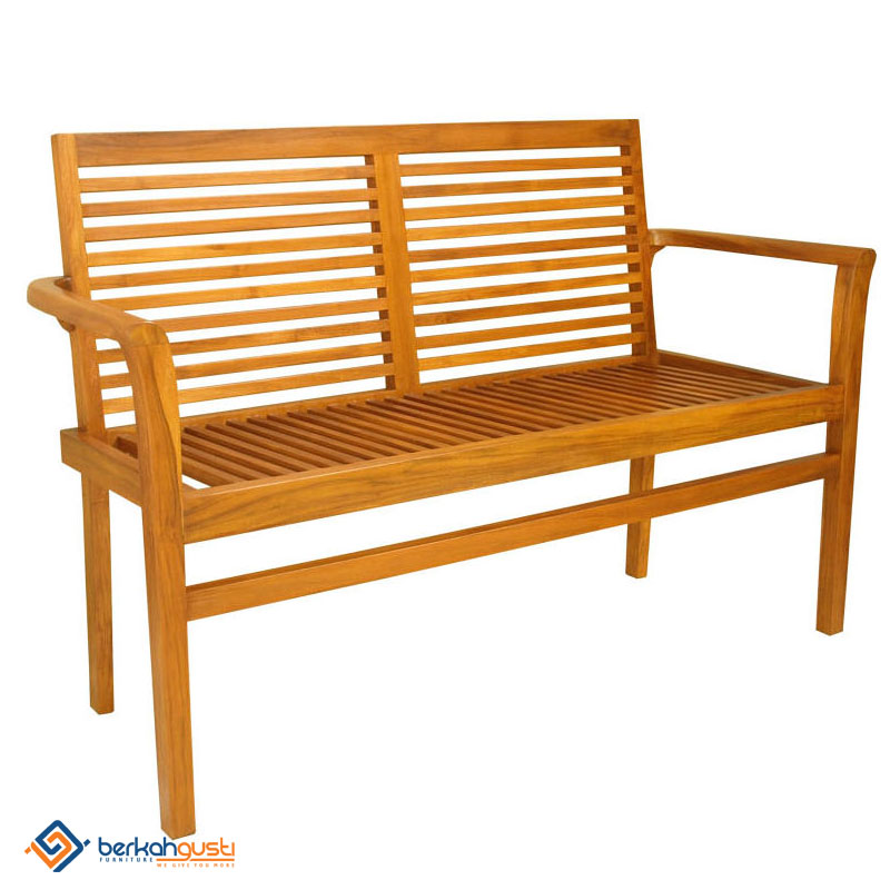 Bench - Horizontal