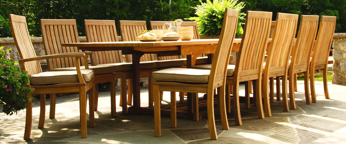Berkah Gusti Furniture memberikan produk Garden Outdoor Furniture istimewa impian Anda