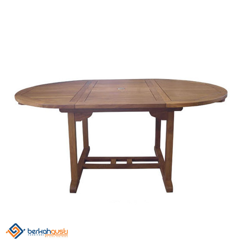 Garden Table - Table Model II
