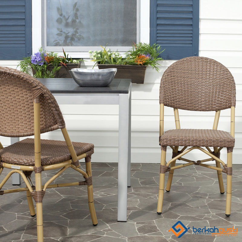 Rattan Chairs - Safa