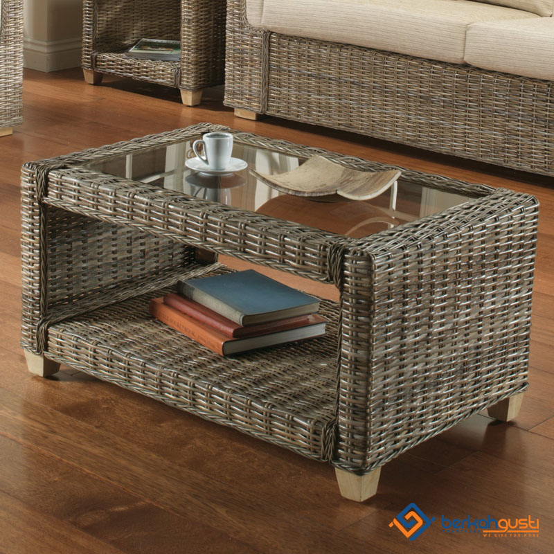Table - Masio Coffee Table
