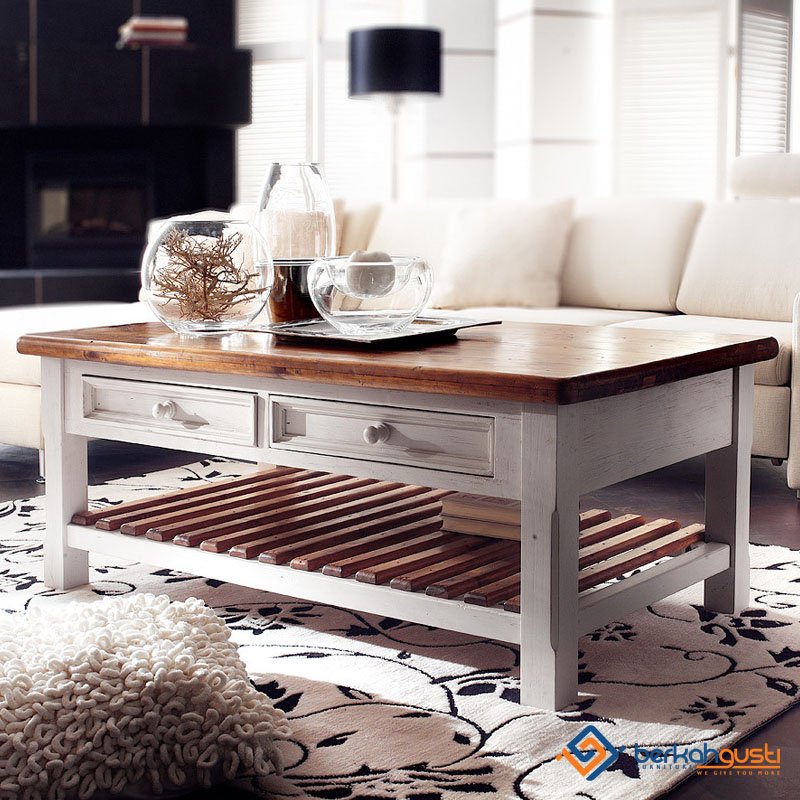 Coffee Table - Coffee Table Dounia