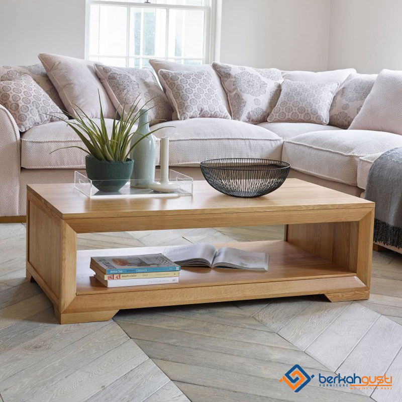 Coffee Table - Coffee Table Mozza