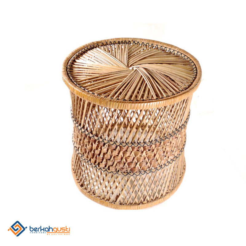 Rattan Table - Model IV